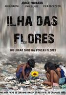 Остров цветов (1989)