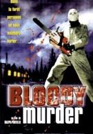 Кровавая игра (2000)