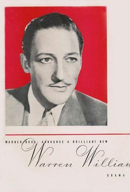 Постер фильма Голос закона (1932)