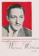 Голос закона (1932)