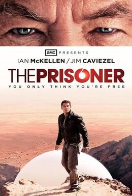 Постер фильма Заключенный (2009)
