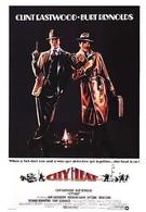Заваруха в городе (1984)