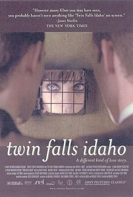 Постер фильма Близнецы из Айдахо (1999)