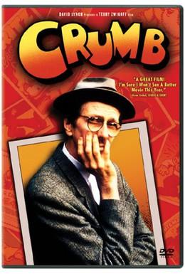 Постер фильма Крамб (1994)