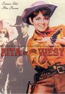 Маленькая Рита на Диком Западе (1968)