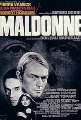 Постер фильма Неверная сдача карт (1969)
