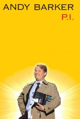 Постер фильма Частный детектив Энди Баркер (2007)