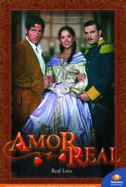 Постер фильма Истинная любовь (2003)