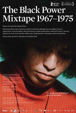 Постер фильма Хроники движения Власть черным 1967-1975 (2011)