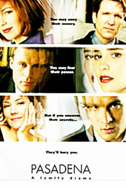Постер фильма Пасадена (2001)