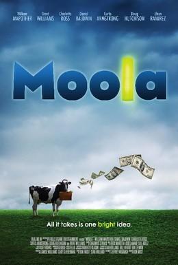 Постер фильма Мула (2007)