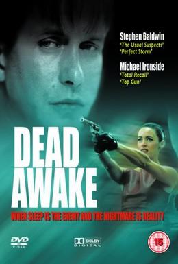 Постер фильма Пробуждение смерти (2001)