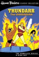 Тандарр-варвар (1980)