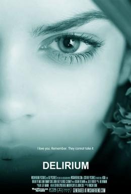 Постер фильма Делириум (2014)