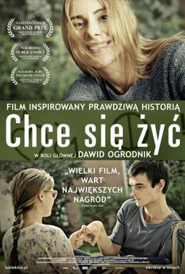 Постер фильма Желание жить (2013)