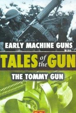 Постер фильма Tales of the Gun (2001)