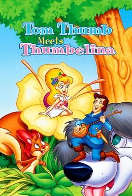 Постер фильма Мальчик с пальчик и дюймовочка (1996)