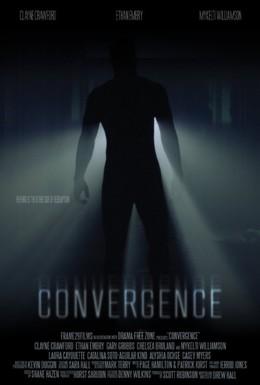 Постер фильма Конвергенция (2015)