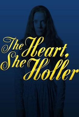 Постер фильма Сердце, которое она оплакивает (2011)