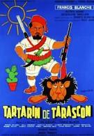 Тартарен из Тараскона (1962)