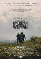 Женщина в огне (2018)