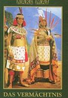 Золото древних инков (1965)