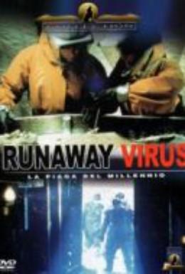 Постер фильма Ускользающий вирус (2000)
