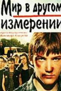 Постер фильма Мир в другом измерении (1990)