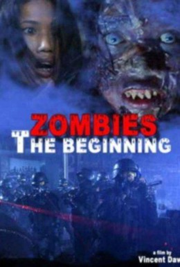 Постер фильма Зомби: Начало (2007)