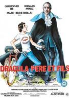 Дракула – отец и сын (1976)