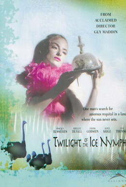 Постер фильма Сумерки ледяных нимф (1997)