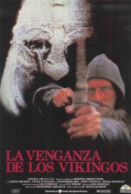 Постер фильма Тень ворона (1988)
