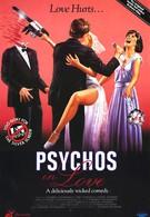 Влюбленные психопаты (1987)