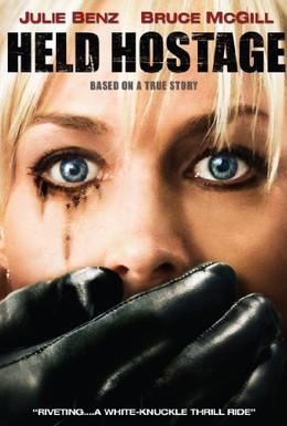 Постер фильма Заложница (2009)