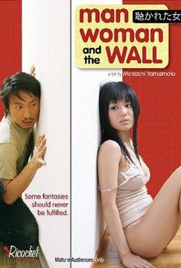 Постер фильма Мужчина, женщина и стена (2006)