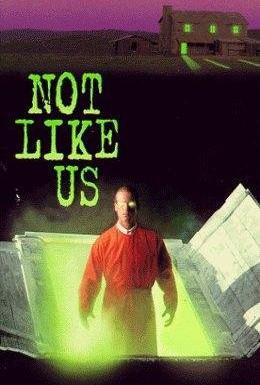 Постер фильма Не такие, как мы (1995)