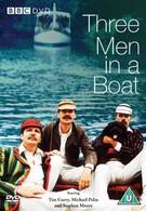 Трое в лодке, не считая собаки (1975)