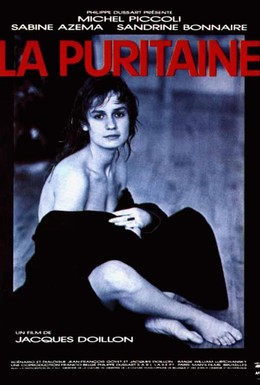 Постер фильма Пуританка (1986)