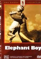 Маленький погонщик слонов (1937)
