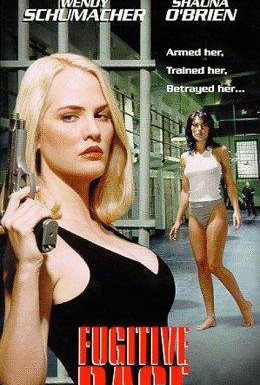 Постер фильма Ярость отчаяния (1996)