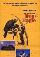 Легенда о мальчике и орле (1967)