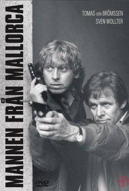 Постер фильма Человек с Майорки (1984)