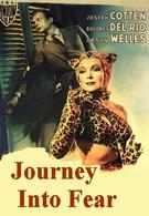 Путешествие в страх (1943)