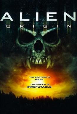 Постер фильма Происхождение чужих (2012)