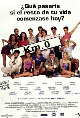 Постер фильма Нулевой километр (2000)