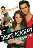 Танцевальная академия (2010)
