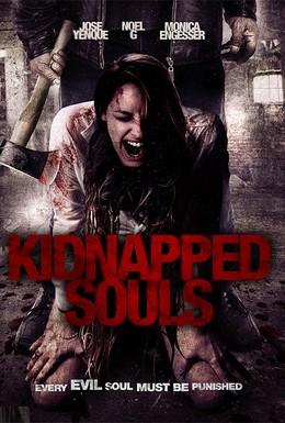Постер фильма Похищенные души (2012)
