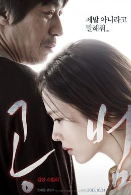 Постер фильма Сообщник (2013)