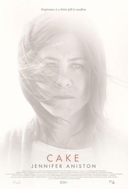 Постер фильма Торт (2014)