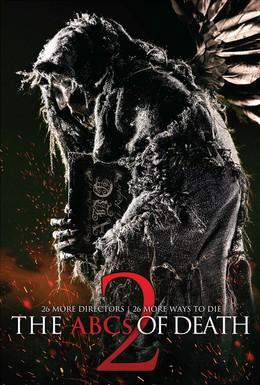 Постер фильма Азбука смерти 2 (2014)
